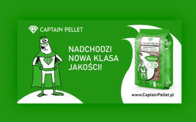 Captain Pellet